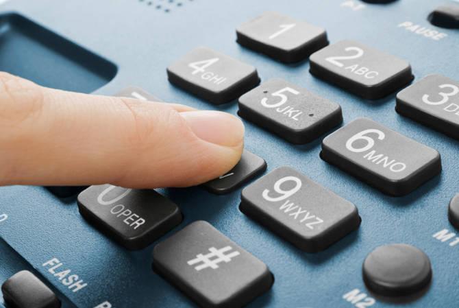 Bei Ihreservicenummer bekommet der Kunde eine Gesetzeskonforme 0180 Hotline