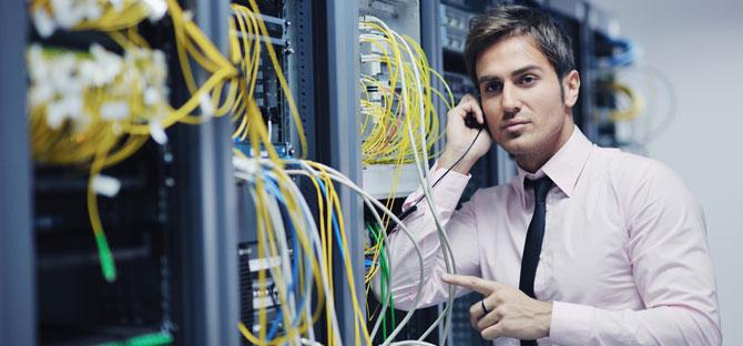 Das Call Management Portal von IhreServicenummer.de