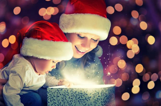 Spendenhotlines zu Weihnachten