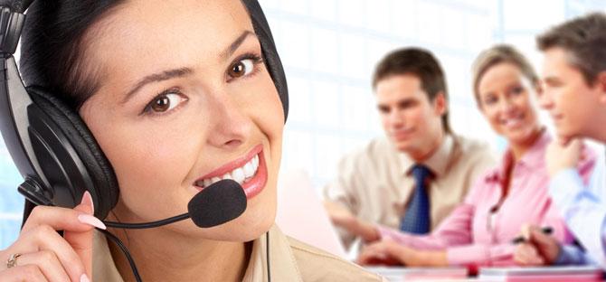 Wir haben auch ACD Call Center Lösungen