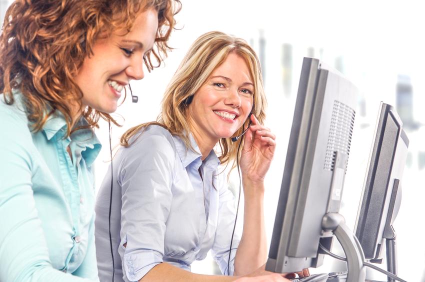 Kunden-Service bringt Vorteile