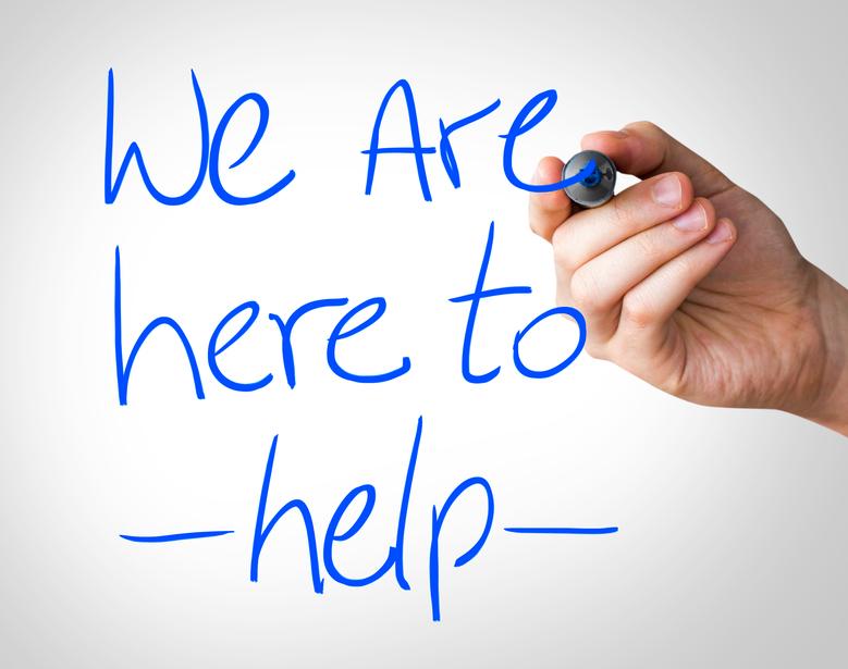 Kundenhotline für Ihr Unternehmen