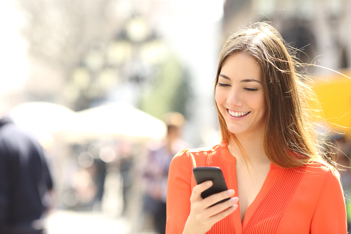 Festnetzrufnummer mittel Dur Kundenbindung