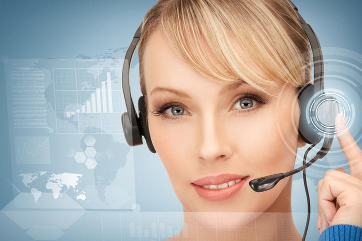 Geo-Nummer für Ihren Kundenservice