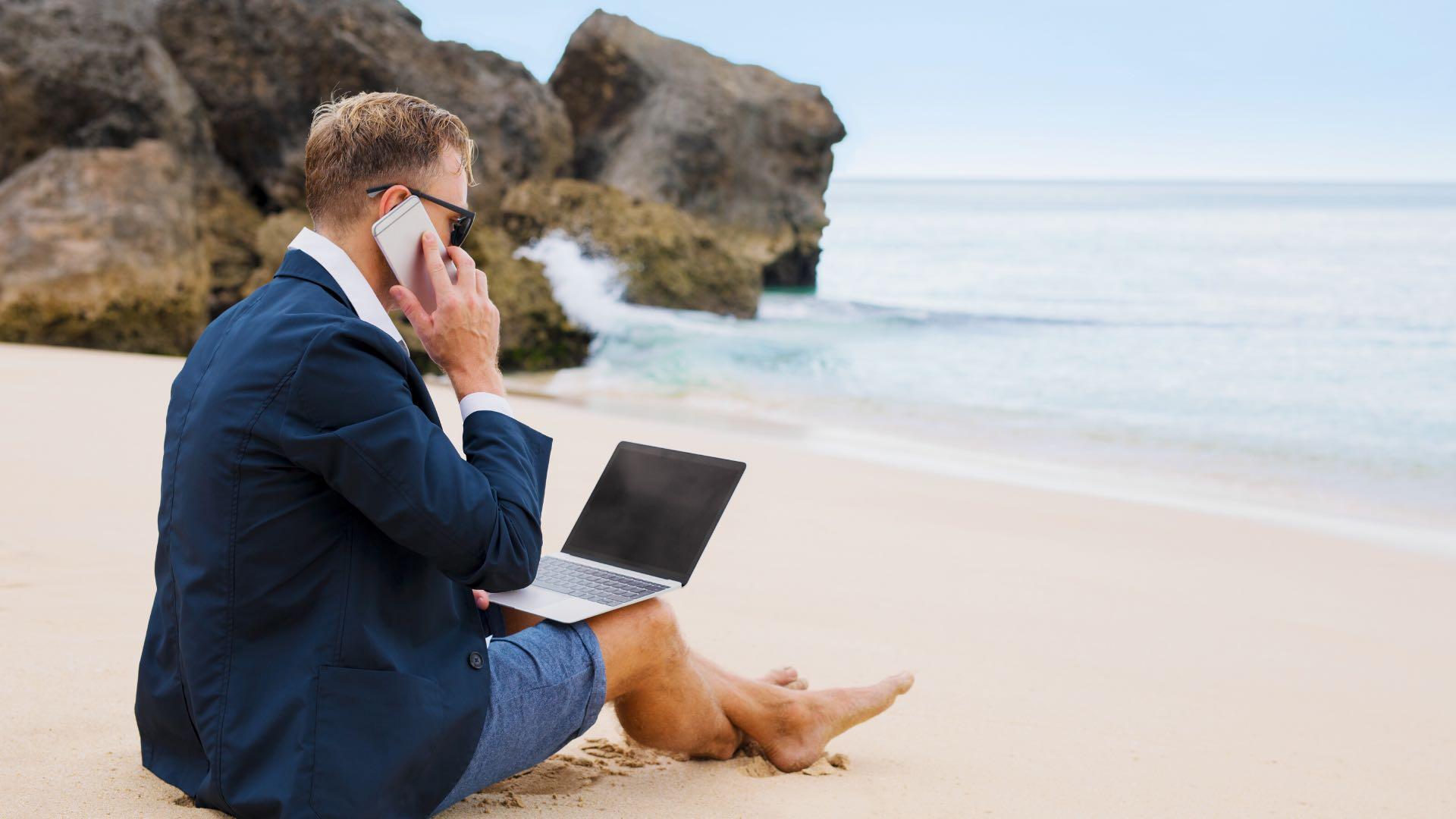 Vorteile virtuelle Telefonanlage